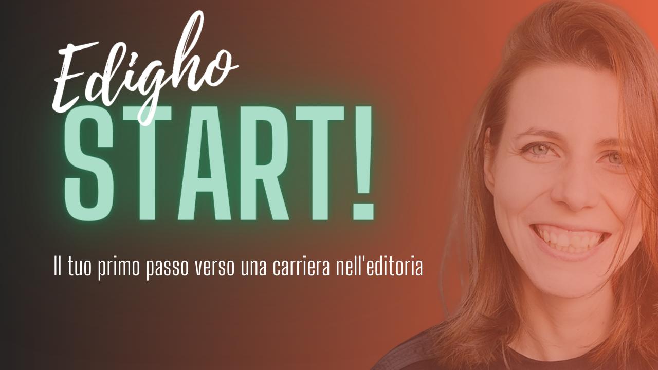 Edigho START!
